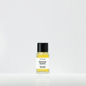 matiere premiere parfums - encens suave